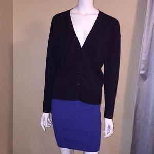 Ann Taylor, Women cardigan size M,